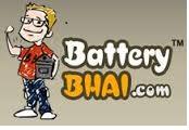 BatteryBhai - Find Official Online Car/Inverter Amaron Batteries