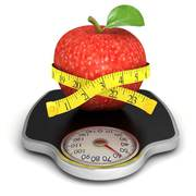 Nutrition & Food Scale with 7 Nutritionand Calories counter