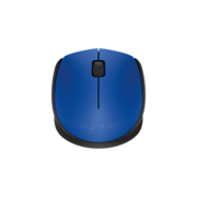Logitech Mouse M17 Strong consistent wireless connection from Device