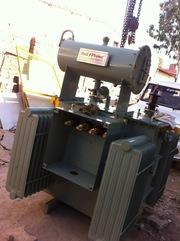 Servo Voltage Stabilizer,  Isolation Transformer