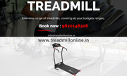 Buy Exercise Treadmills Order Online Shopping Home Commercial India