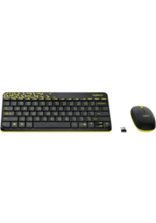 fashionothon - Logitech Wireless Combo MK240 Keyboard And Mouse Combo