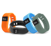 Zebronics new smart fitness band  Zeb Fit 100