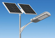 Solar led light manufacturers in Allahabad : Sun Rover
