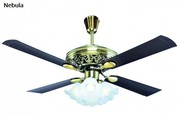 Buy High Speed Ceiling Fans at Best Price in India by Crompton