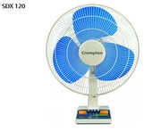 Buy High Speed Table Fans at Best Price by Crompton