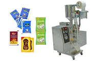 Pouch Packing Machine Manufacturer