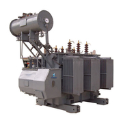 Power Transformer Effortlessly Regulates The Voltage Fluctuations