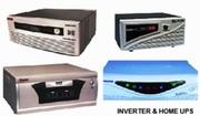 Buy Inverter & Home UPS - Microtek,  Su-Kam,  Luminous,  Exide,  Amaron