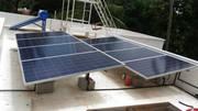 Best Solar Power Plant In Trivandrum ,  Kerala
