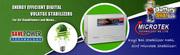 Buy Voltage Stabilizer Online at Best Price  Batterybhai.com - Electr