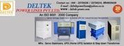 Servo Voltage Stabilizer Manufactures in AndhraPradesh, Telengana, India