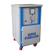 SERVO VOLTAGE STABILIZERS MANUFACTURERS & SUPPLIERS IN HYDERABAD