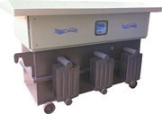 OIL COOLED SERVO VOLTAGE STABILIZERS MANUFACTURERS IN HYDERABAD