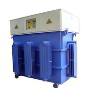 INDUSTRIAL SINGLE PHASE VOLTAGE STABILIZERS MANUFACTURERS IN HYDERABAD
