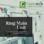 How I Purchase Ring Main Unit in Vizag?