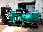 Used Marine Diesel generators sate sales in Mumbai