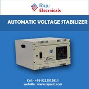 Best Servo stabilizer,  Isolation Transformer in India