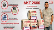 baba oca lamination machine price in Nagpur