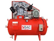 Industrial Air Compressor manufacturers in  Coimbatore,  India