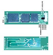 Magnetic stripe reader MSR009 S-N