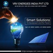 solar companies in Coimbatore