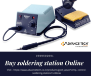 Buy Best Soldering Station Online at Affordable Prices