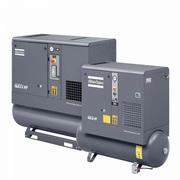 Industrial Atlas Copco Rotary Screw Compressors