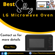 Best Selling Microwave Oven in India