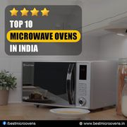 Top 10 Microwave Ovens in India