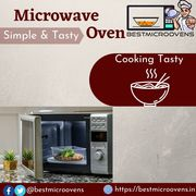 Best Grill Microwave Oven India