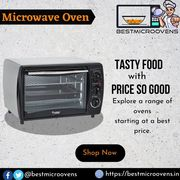 Best Microwave Oven to Buy