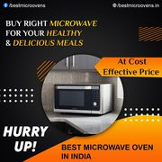 Best Buy Microwave Ovens India