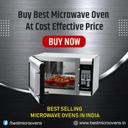 Best Microwave Oven Under 5000