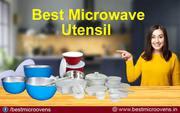 Best Microwave Oven Utensils For Oven under 5000