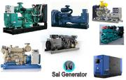 Used generators sale Cummins - Kirloskar,  Ashok  Shree Sai Genetor