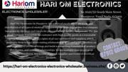 Hari Om Electronics