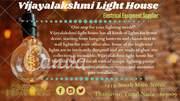 Vijayalakshmi Light house