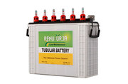 Renutron - Inverter Battery Manufacturer and Supplier in India
